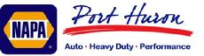 NAPA of Port Huron logo